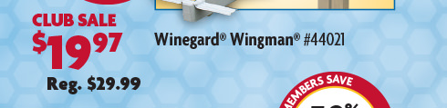 Winegard Wingman