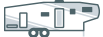 Fifth Wheel RVs For Sale