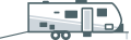 Travel Trailer Toyhauler RVs For Sale