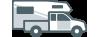 Truck Camper RVs For Sale