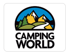 Camping World iPhone App