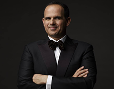Marcus Lemonis premieres in the profit on cnbc