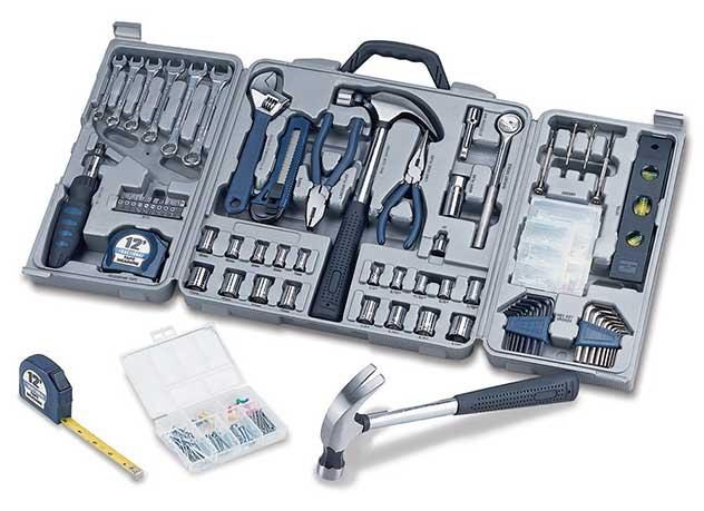 RV Tool Kit