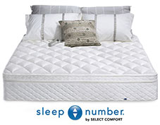 Sleep number bed photo