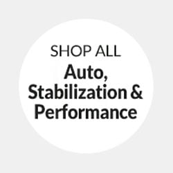 Shop all Auto, Stabilization and Performance items
