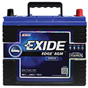 rv batteries from exide replacement rv battery truck rv. Black Bedroom Furniture Sets. Home Design Ideas