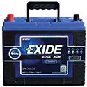 Exide AGM 24 Car Battery