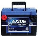 Exide AGM 78 RV, Truck & Boat Battery