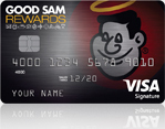Good Sam | Camping World Visa