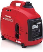 EU1000i Portable Honda Generator