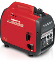 EU2000i Portable Honda Generator