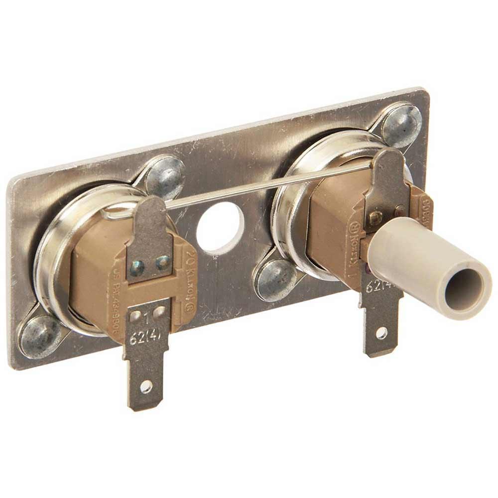 Thermostat Hi Limit 130 Degree F 120 Vac Dsi Sw Series