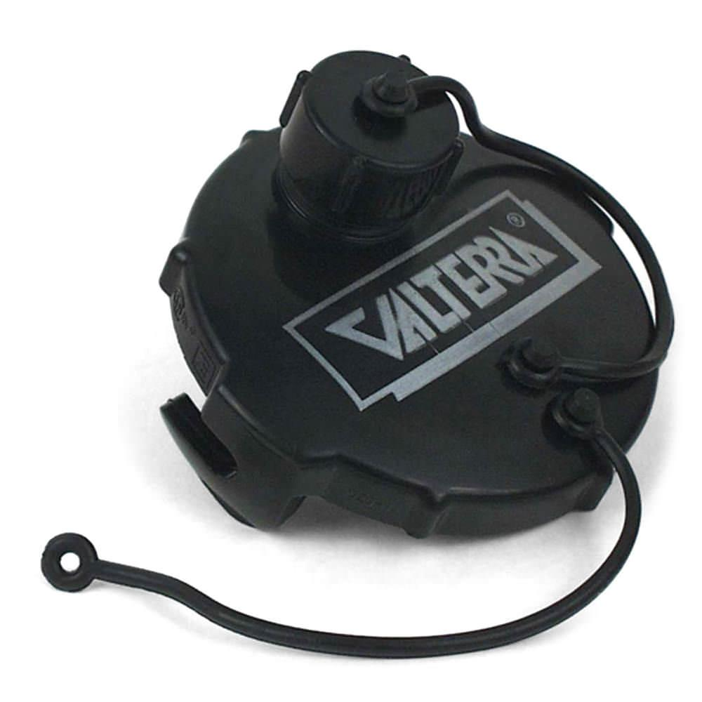 Termination Cap with Hose Connector - Valterra T1020-1 - Sewer ...