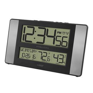 Digital Atomic Clock