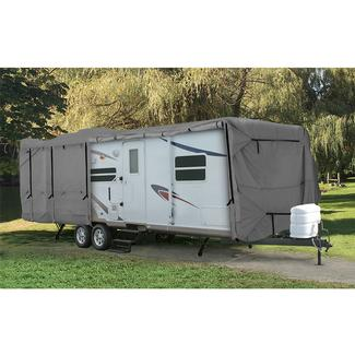 Camco ULTRAGuard Class C Cover/Travel Trailer, 36'