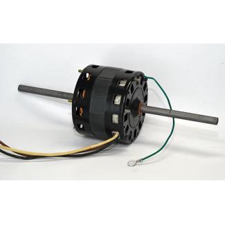 Coleman Single Speed A/C Motor