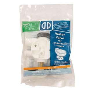 SeaLand Toilet Water Valve Kit