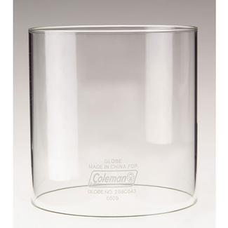 Coleman Straight Clear Replacement Globe