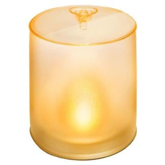 MPOWERD Luci Solar Candle