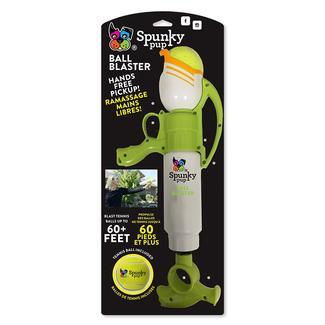 Spunky Pup Ball Blaster