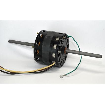 Coleman Single Speed A/C Motor