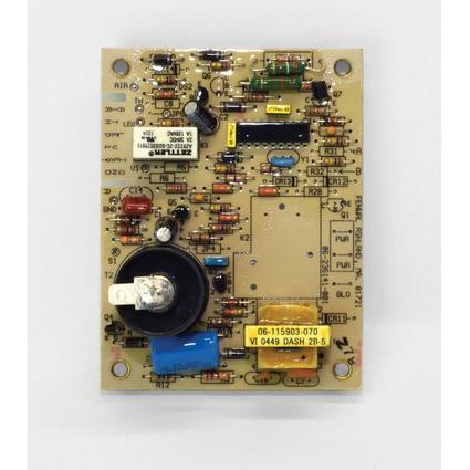 Duotherm Furnace Module Board