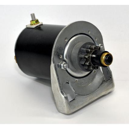Generac Generator Starter