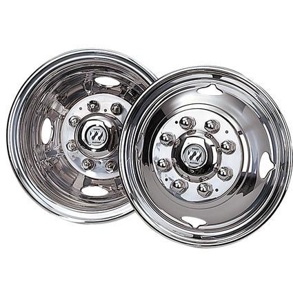 Wheel Masters Wheeliners for Dual Wheels - 16
