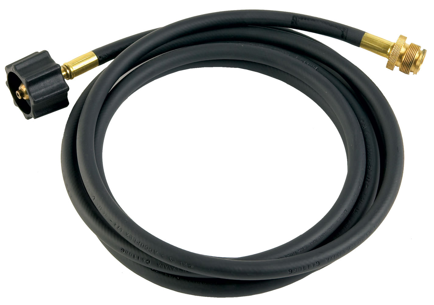 12 Propane Hose Assembly With Acme Nut Mr Heater F273703 144 Aluminum Wiring Pigtail Hoses And Adapters Camping World
