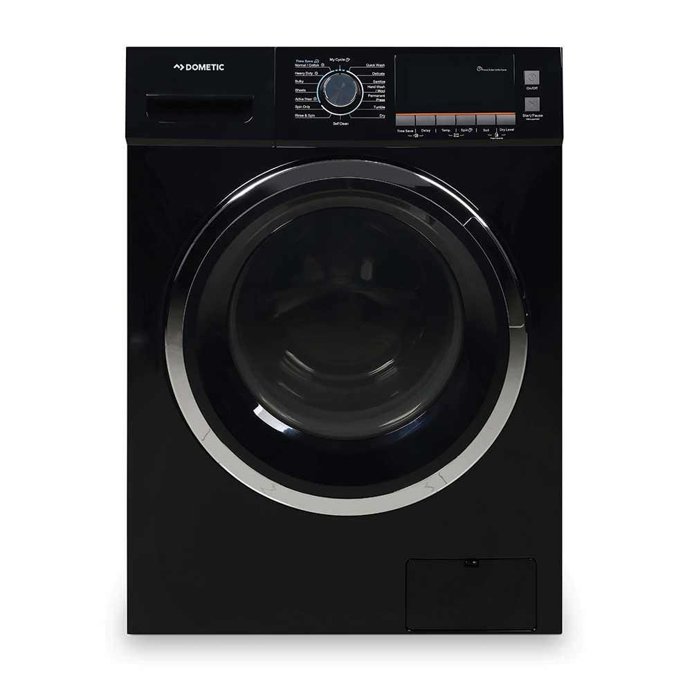Combo Washer Dryer ~ Dometic ventless washer dryer combo black