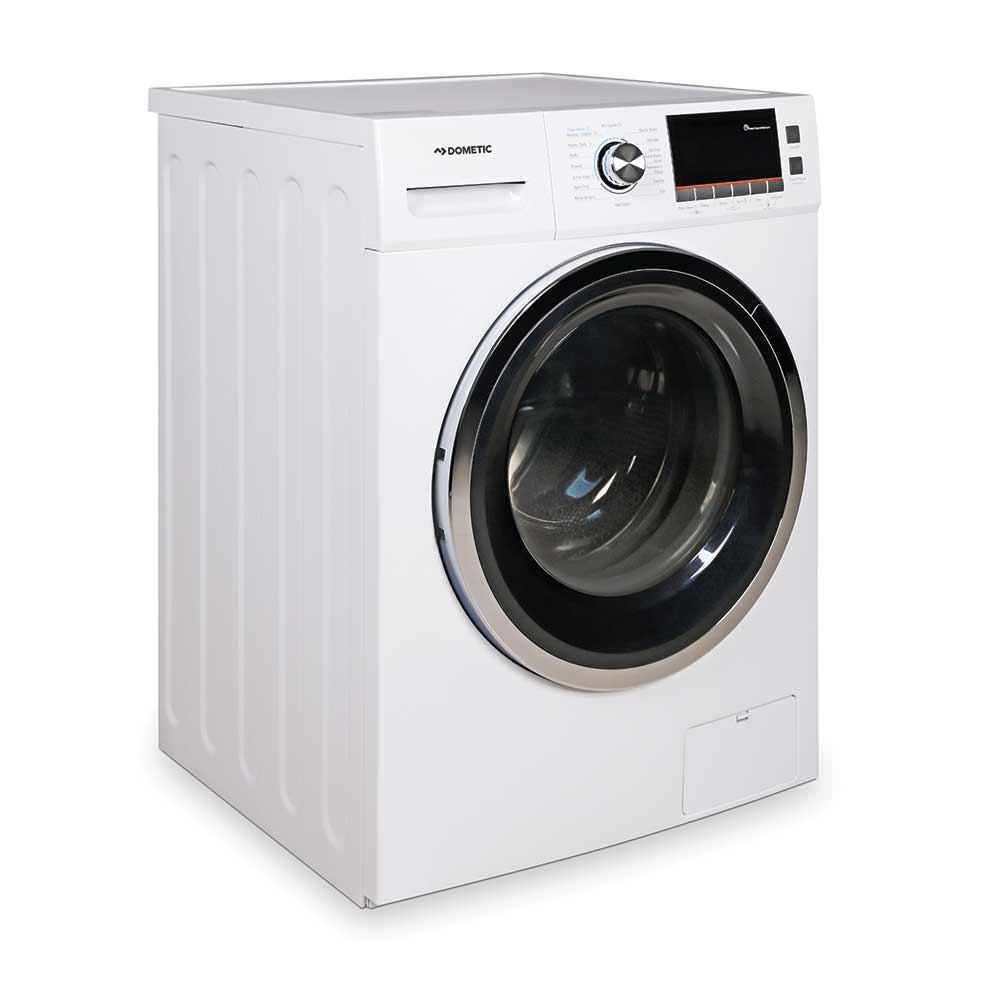 Combo Washer Dryer ~ Dometic ventless washer dryer combo white