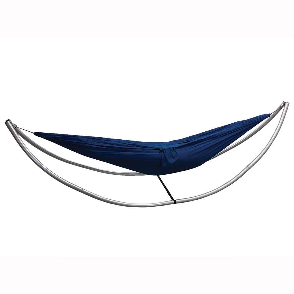 Portable hammock stand - Boonedox Drifter Collapsible Hammock Stand