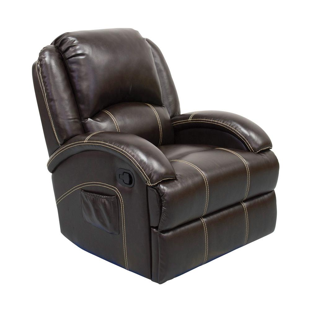 Flexsteel Leather Sofa For Rv Furniture Boat