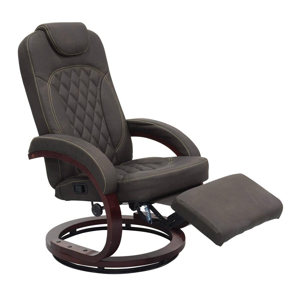 Camping Recliner Chairs Thomas Payne Collection Euro Recliner Chair, Standard Euro ...