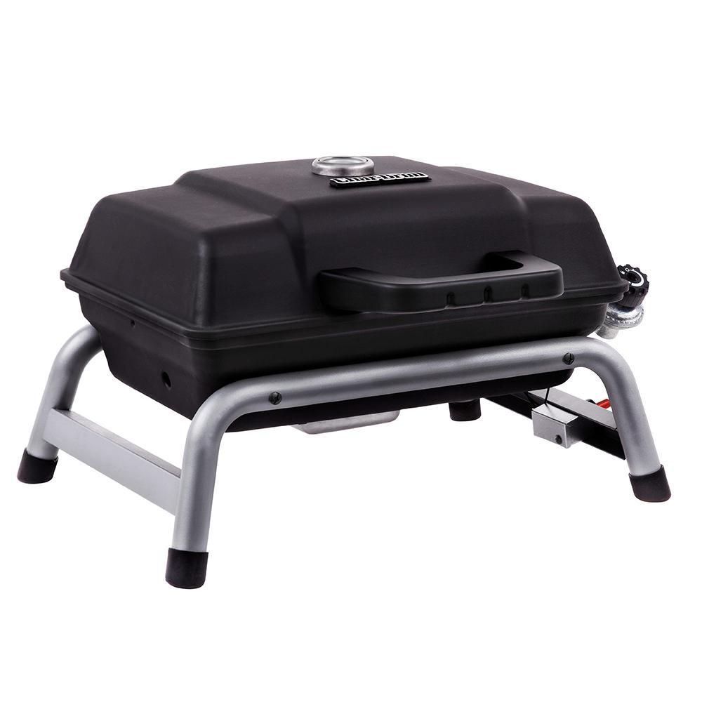 Wonderful Char Broil Portable Gas Tabletop Grill, 9,500 BTU ...