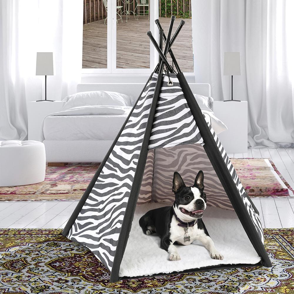 Pet Teepee Tent ... & Pet Teepee Tent - ETNA 4916 - Pet Beds - Camping World