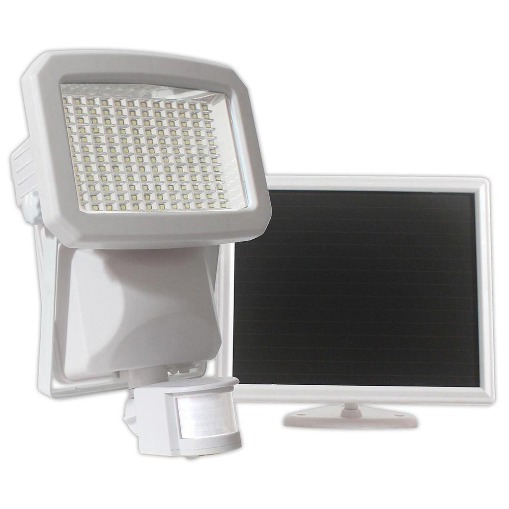 Nature power solar motion activated 144 led security light 1500 scroll previous image aloadofball Choice Image