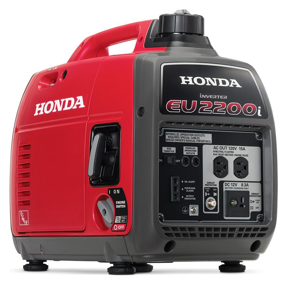 honda portable generators. Delighful Generators Honda EU2200i Portable Inverter Generator CARB Compliant  In Generators N