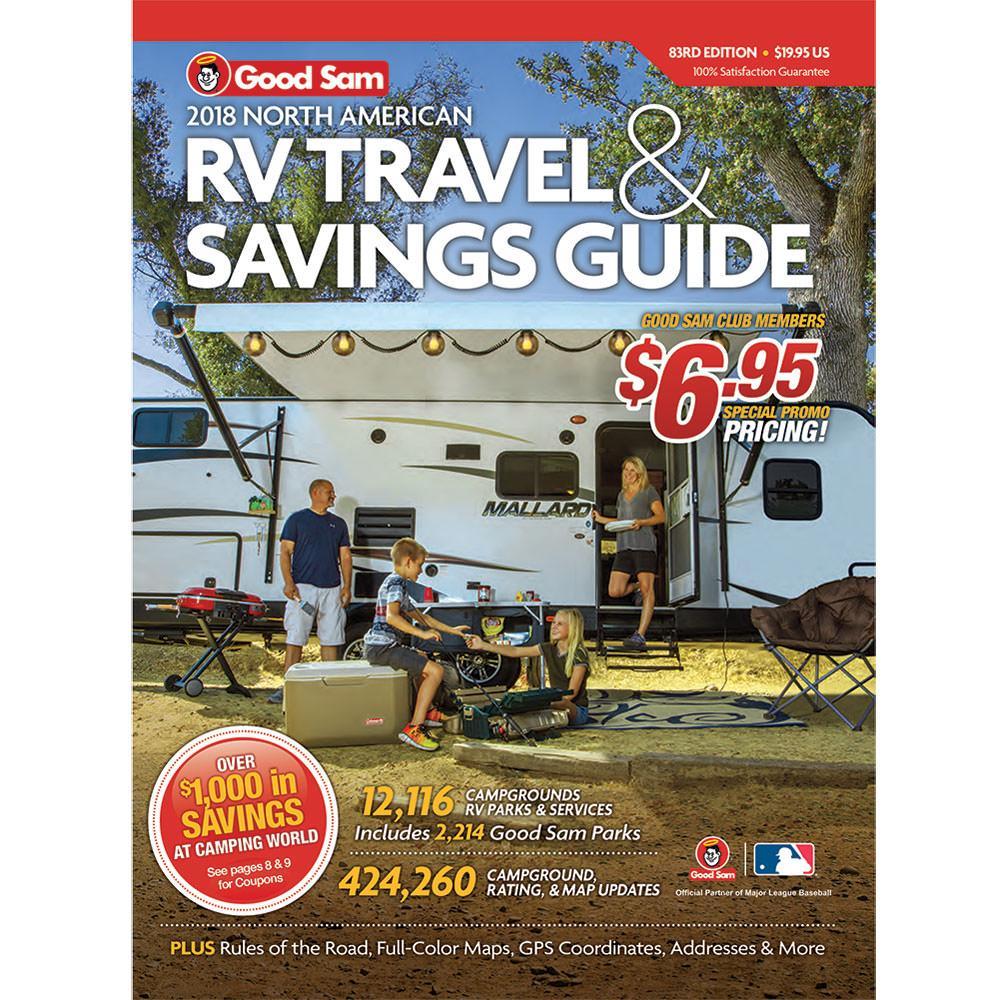 Camping Trailer Rental