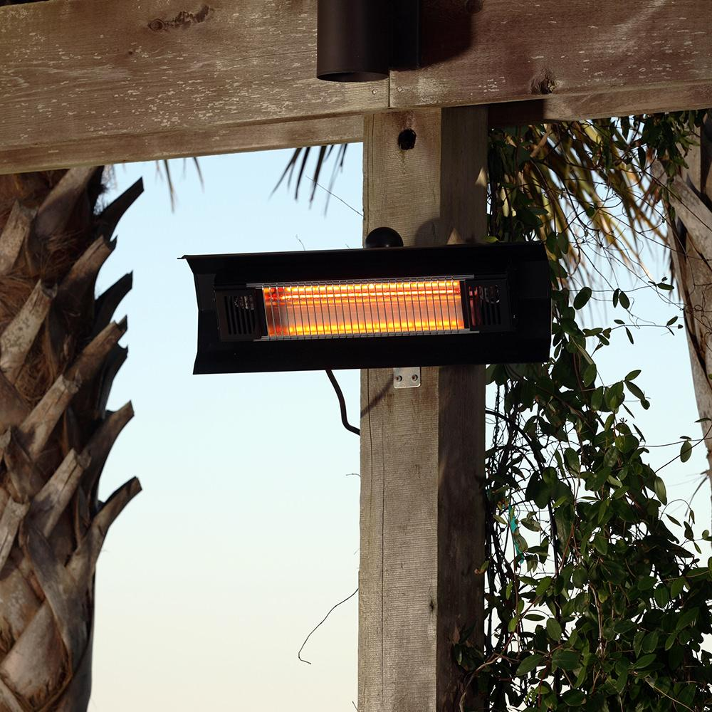 scroll previous image - Infrared Patio Heater