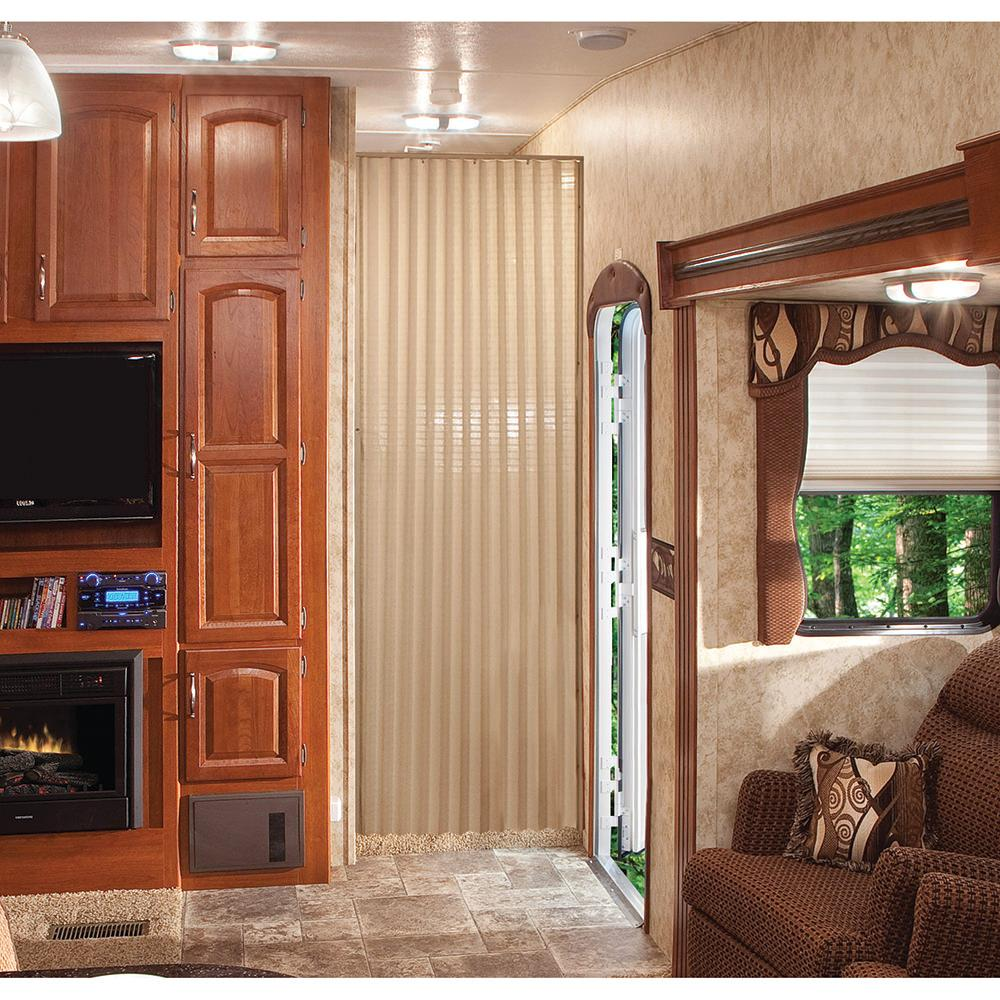 United Shade Pleated Folding Doors United Shade Rv Replacement