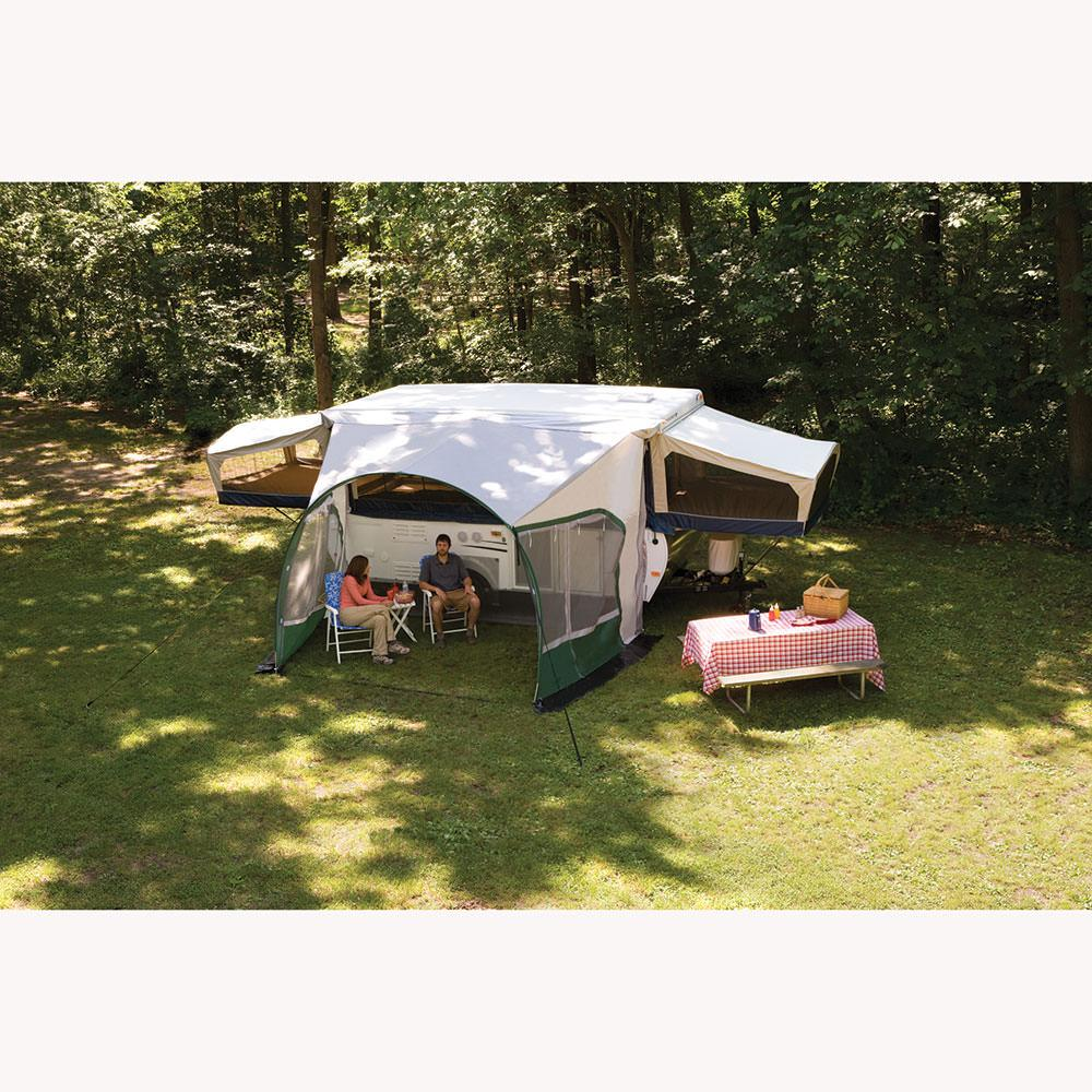 Dometic Cabana Awning For Pop Ups 9