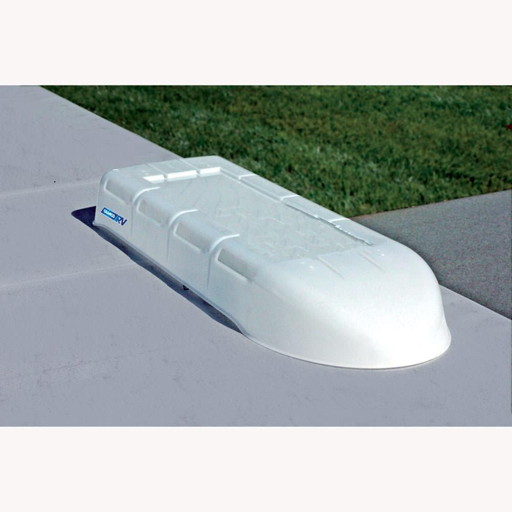 ... RV Refrigerator Vent Cover - White ...