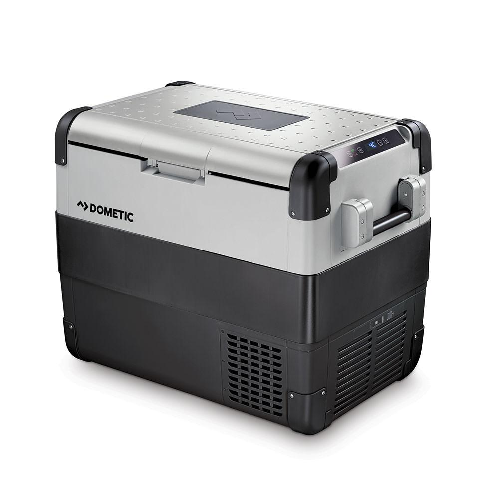 Coolers Electric Portable Heater : Dometic cf dual zone portable electric cooler