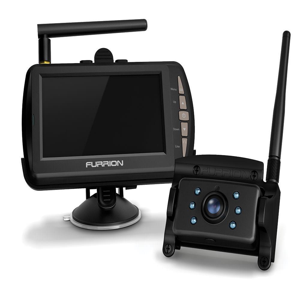 Furrion Digital Wireless Observation System Lippert