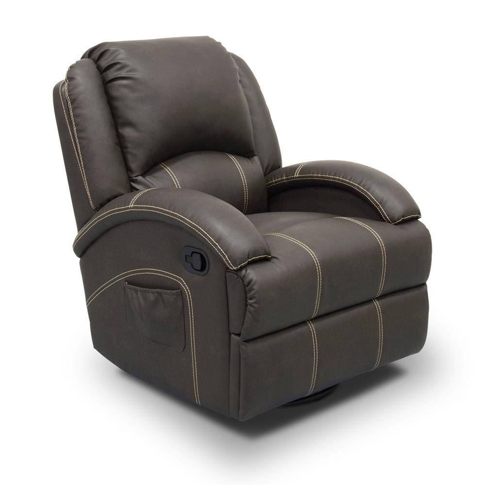 Thomas Payne Collection Heritage Series Swivel Glider
