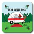 No Place Like Home RV Coaster