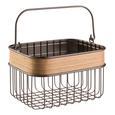 RealWood Basket