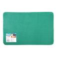 Non-slip Placemat, Green