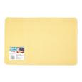 Non-slip Placemat, Yellow